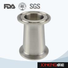 Концентрический редуктор с зажимным контуром из нержавеющей стали (JN-FT2002)