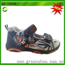 Летние сандалии хорошего качества