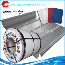 Metal Building Material Nano Coating High Prepainted Steel Coil Heat Insulation Cold Rolled Steel Coil