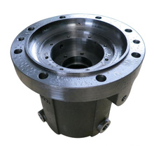Pump Valve Fittings Lost Wax Investment Casting