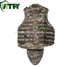full protection security comfortable kevlar body armor