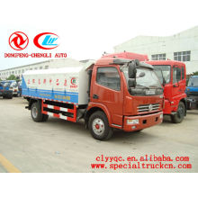 CLW5101ZLJ3 Sealed Garbage Truck
