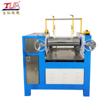 Mixing Machine for Solid Silicone and Color