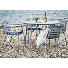 Outdoor Aluminum Furniture Polywood Beach Chair (S297; D597)