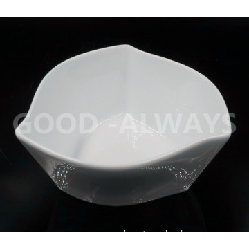 새로운 뼈 China Bowl Mini, Snack Serving bowl Mini