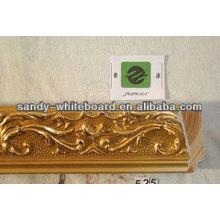 (Прямая связь с фабрикой) Магнитная доска деревянная рамка XD-PJ030-1