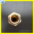 Jic Female Hydraulic Hose Fitting 26711 Rubber Hose Nipple
