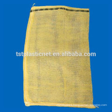 Large Fire Wood Packing Mesh Bag