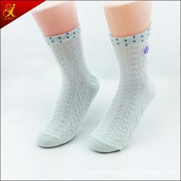 Summer Girls Cotton Crew Sock
