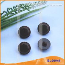 Подражательная кожаная кнопка BL9004