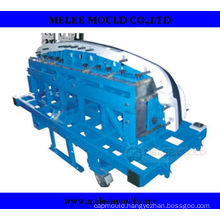 Plastic Mold for Auto Bumper Tooling Maker (MELEE MOULD -28)