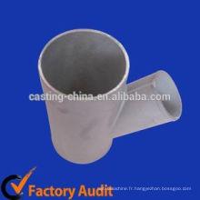 6061 Moulage sous pression en aluminium