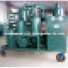 Berufsfertigung benutzte Transformator-Öl-Wiederaufnahme-Maschine (ZYD-I)