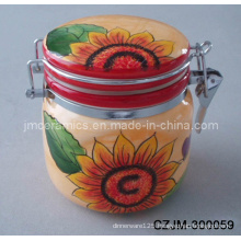 Ceramic Candy Yar
