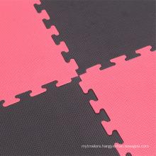 ALL-PURPOSE SPORT MAT Jigsaw Grappling Tatami Mat