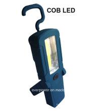 COB 1W Foldable Hook Clip Magnet LED lumière de travail (WL-J1508)