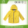 Kids 100% PU impermeável Full Print Rain suit