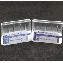Dental-Wolframkarbid-Bur (FG-Schaft)