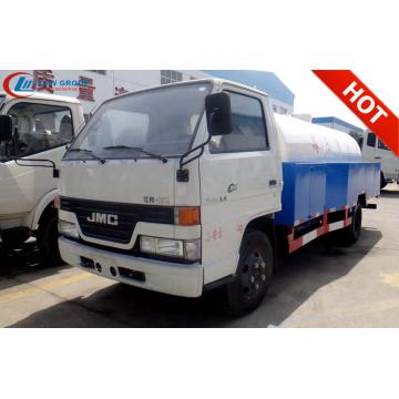 Tout nouveau camion nettoyeur haute pression JMC 5000litres
