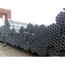 ASTM A53 Grade a Round Pre-Galvanized Steel Pipe