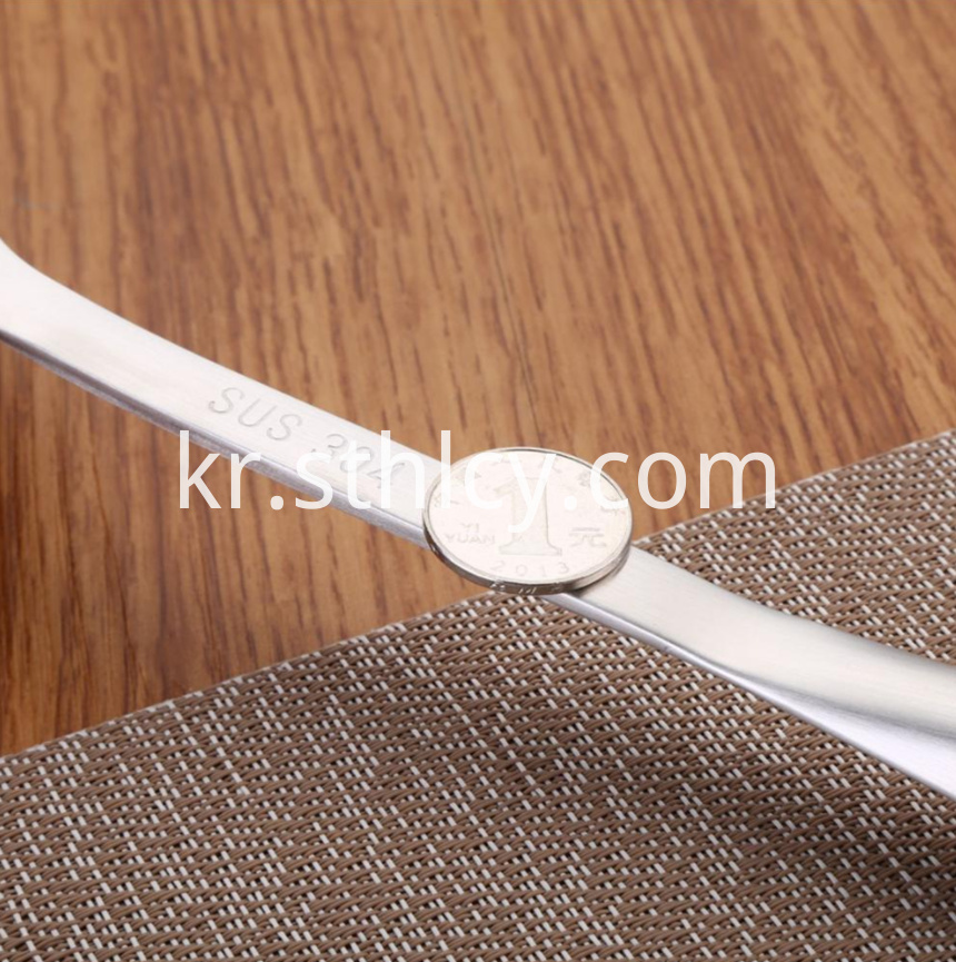 Stainless Steel Soup Ladle