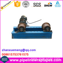 Pipeline Tape Hand Wrap Machine