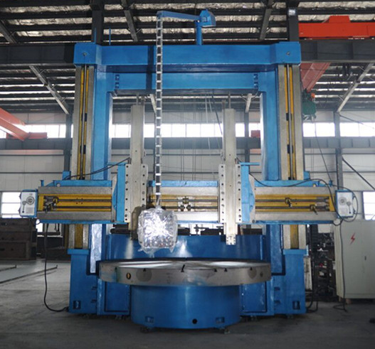 Large cnc lathes