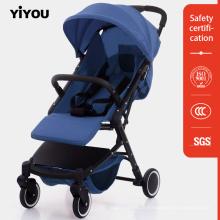 Hot Popular Colorful Simple Aluminium Alliage Baby Buggy
