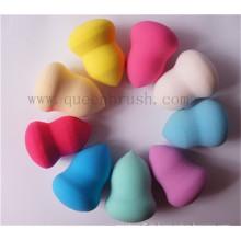 Großhandel Super Soft Birne Form Kosmetik Make-up Schwamm