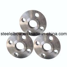 JIS Stainless Steel Flange