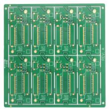 ENIG solder mask bridge circuit boards