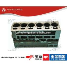 Ursprünglicher Yuchai YC6J Zylinderblock 330-1002114 * -P