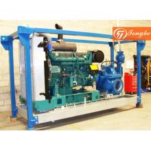 Комплект водяного насоса дизельного двигателя