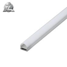 Perfil de alumínio de alta qualidade para quadro de painel de luz led