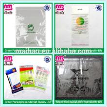 Impresión autoadhesiva del bolso de empaquetado de OPP Plastic para el paquete de la esponja del maquillaje