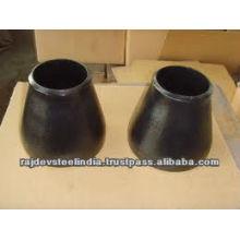 Alta calidad ASTM A234 WPB Reductor de acero al carbono