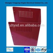 China professional sheet metal OEM/ODM custom bending fabrication