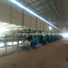 Veneer Drying Machine for Sale