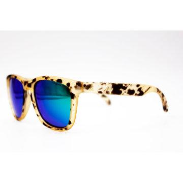 Xiamen Новейший дизайнер одежды Поляризованные солнцезащитные очки для мужчин - Манхэттен 1965 (14277)