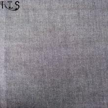 Oxford Baumwolle gewebt Garn gefärbtes Gewebe für Hemden/Kleid Rlsc40-36