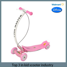 best selling new wave scooter with Handbrake