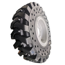 Neumático de cargador de ruedas 1400-24 neumático de cargador de dirección deslizante