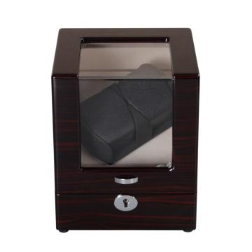 bolsa de reloj de cuero uk watch winder