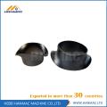 ASTM A234 WPB углеродистая сталь Sweepolet