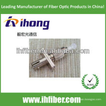 FC Stecker auf ST Female Fiber Optic Hybrid Adapter