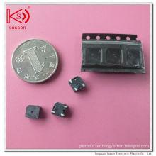 4000Hz 3V Smallest External Drive Magnetic SMD Buzzer