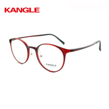 2018 new Ultem optical eyeglasses frame with bright color