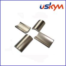 Magnets Chine Arc NdFeB (A-002)