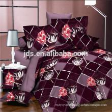 good price 100% Polyester printed fabric