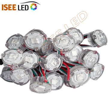 20mm WS2811 Mini Digi Led RGB Modülü